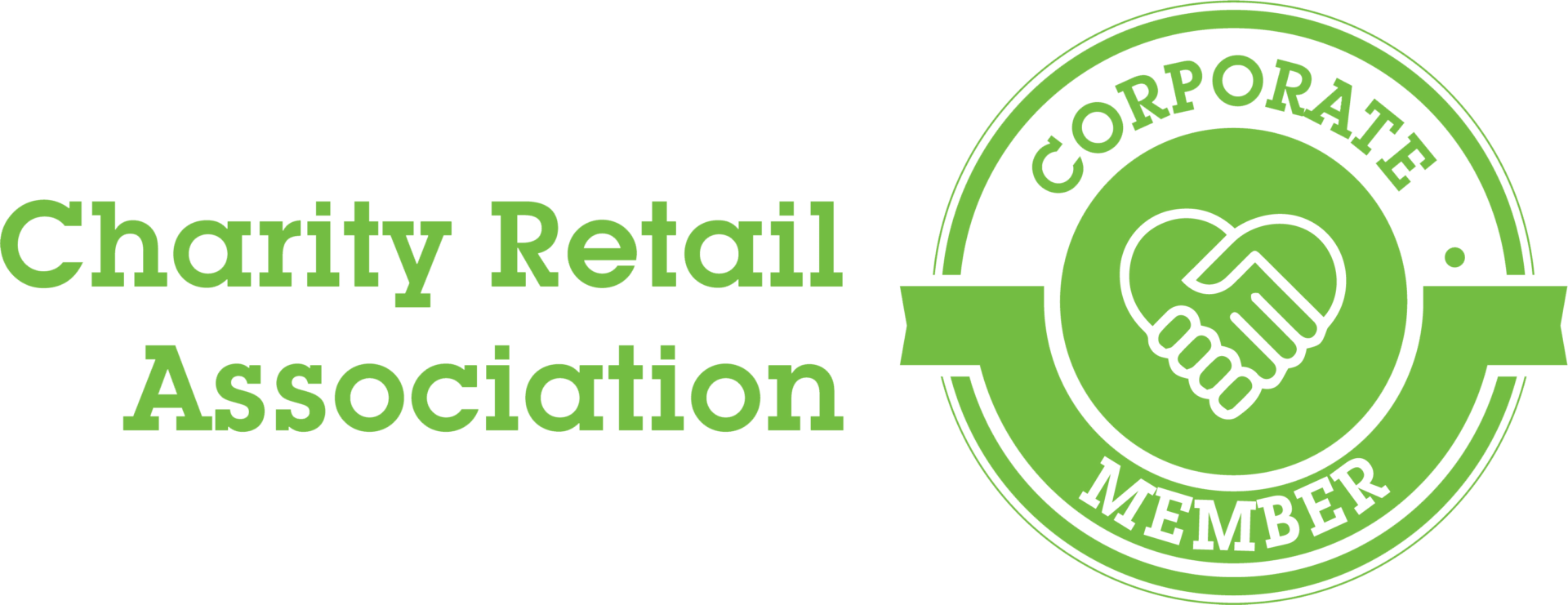 We're Proud Members of the Charity Retail Association (CRA)